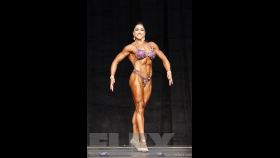 Maria Laura Cerbelli - 2015 IFBB Toronto Pro thumbnail