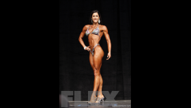 Brittany Kanne - 2015 IFBB Toronto Pro thumbnail