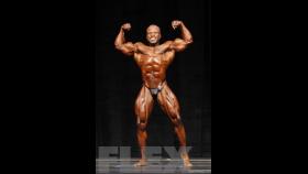 Shaun Clarida - 2015 IFBB Toronto Pro thumbnail