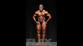 Javier Martinez - 2015 IFBB Toronto Pro thumbnail