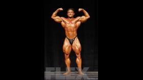 Zane Watson - 2015 IFBB Toronto Pro thumbnail