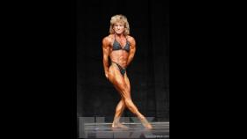 Jana Ludmila Bendova - 2015 IFBB Toronto Pro thumbnail
