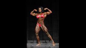 Margie Martin - 2015 IFBB Toronto Pro thumbnail