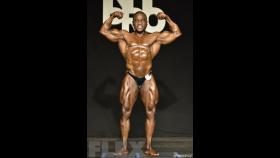 Javier Martinez - 2015 New York Pro thumbnail