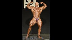 Pablo Ayala Zayas - 2015 New York Pro thumbnail