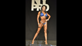 Angeles Burke - 2015 New York Pro thumbnail