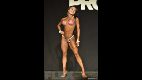 Elia Fernandez - 2015 New York Pro thumbnail