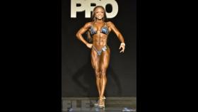 Andrea Calhoun - 2015 New York Pro thumbnail