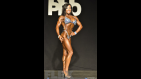 Allison Frahn - 2015 New York Pro thumbnail