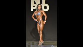 Georgina Lona - 2015 New York Pro thumbnail