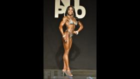 Bethany Wagner - 2015 New York Pro thumbnail