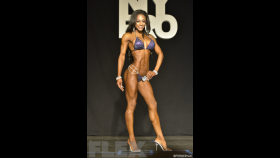 Bianca Berry - 2015 New York Pro thumbnail