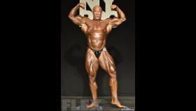 Derek Upshaw - 2015 New York Pro thumbnail