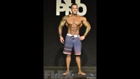 Dean Balabis - 2015 New York Pro thumbnail