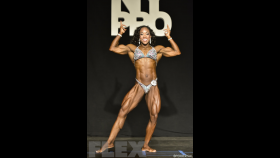 Ayanna Carroll - 2015 New York Pro thumbnail