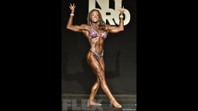 Michelle Cummings - 2015 New York Pro thumbnail