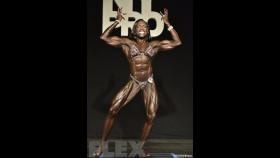 Roxanne Edwards - 2015 New York Pro thumbnail