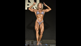 Gloria Faulls - 2015 New York Pro thumbnail