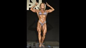 Gloria Faulls - 2015 New York Pro thumbnail