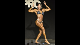 Jessica Gaines - 2015 New York Pro thumbnail