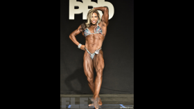 Heather Grace - 2015 New York Pro thumbnail
