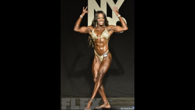 Jennifer Hernandez - 2015 New York Pro thumbnail