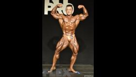 Kim Jun Ho - 2015 New York Pro thumbnail
