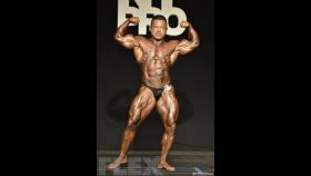 Leonardo Pacheco - 2015 New York Pro thumbnail