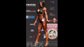 Elisangela Angell - Bikini - 2016 Arnold Classic Australia thumbnail