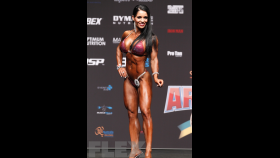Tatiana Debique - Bikini - 2016 Arnold Classic Australia thumbnail