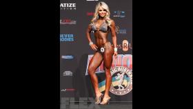 Justine Munro - Bikini - 2016 Arnold Classic Australia thumbnail