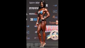 Candice Lewis - Figure - 2016 Arnold Classic Australia thumbnail