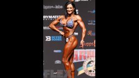 Camala Rodriguez - Figure - 2016 Arnold Classic Australia thumbnail