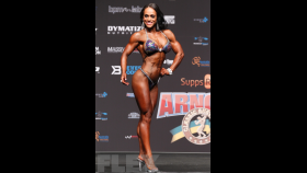 Myra Rogers - Figure - 2016 Arnold Classic Australia thumbnail