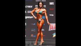 Veronica Gallego - Figure - 2016 Arnold Classic Australia thumbnail