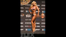 Ryall Graber - Fitness - 2016 Arnold Classic Australia thumbnail