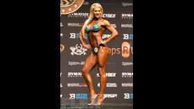 Whitney Jones - Fitness - 2016 Arnold Classic Australia thumbnail