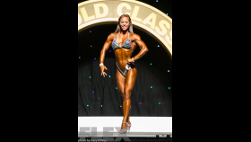 2016 Arnold Classic Asia - Fitness - Bethany Wagner thumbnail