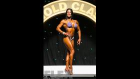 2016 Arnold Classic Asia - Fitness - Marta Aguiar thumbnail