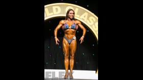 2016 Arnold Classic Asia - Fitness - Diana Monteiro thumbnail