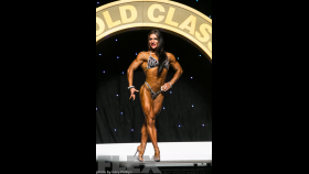 2016 Arnold Classic Asia - Fitness - Aurika Tyrgale thumbnail