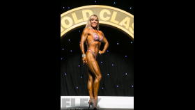 2016 Arnold Classic Asia - Fitness - Ryall Graber thumbnail
