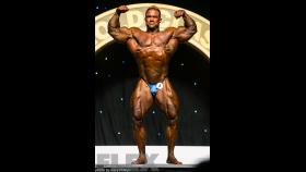 2016 Arnold Classic Asia - Open Bodybuilding - Paulo Almeida thumbnail