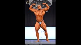 Vitaly Fateev - 2016 Levrone Pro Classic thumbnail