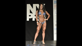 Gigi Amurao - Bikini - 2016 IFBB New York Pro thumbnail