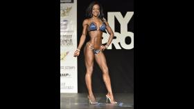 Bianca Berry - Bikini - 2016 IFBB New York Pro thumbnail