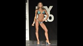 Margret Gnarr - Bikini - 2016 IFBB New York Pro thumbnail
