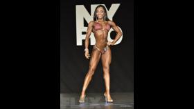 Karene Gonzalez - Bikini - 2016 IFBB New York Pro thumbnail
