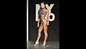 Lauren Irick - Bikini - 2016 IFBB New York Pro thumbnail