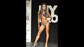 Mylien Nguyen - Bikini - 2016 IFBB New York Pro thumbnail